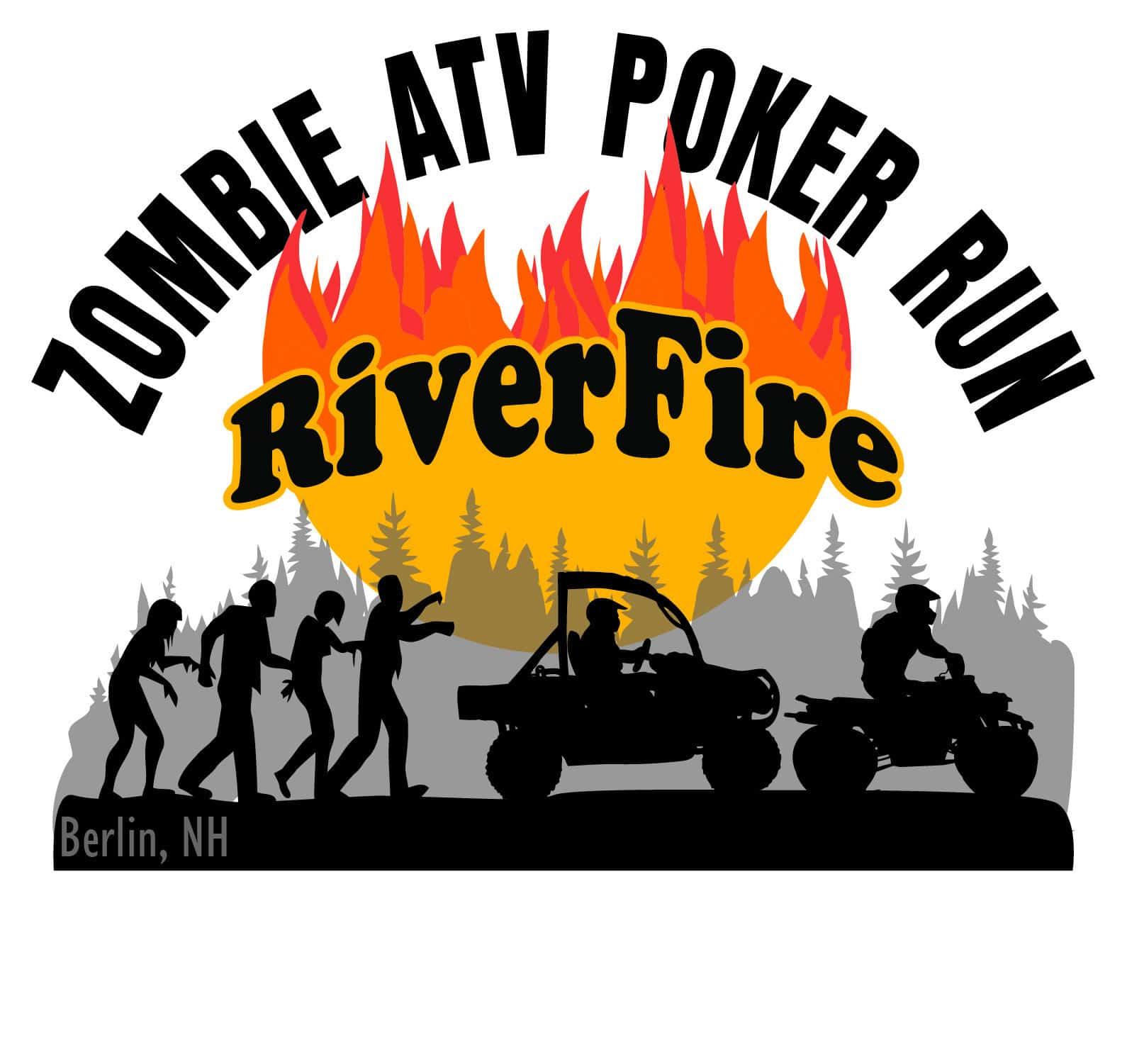 Zombie - ATV Poker