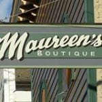 MAUREEN'S UNIQUE BOUTIQUE