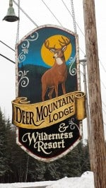 DEER MOUNTAIN LODGE & WILDERNESS RESORT
