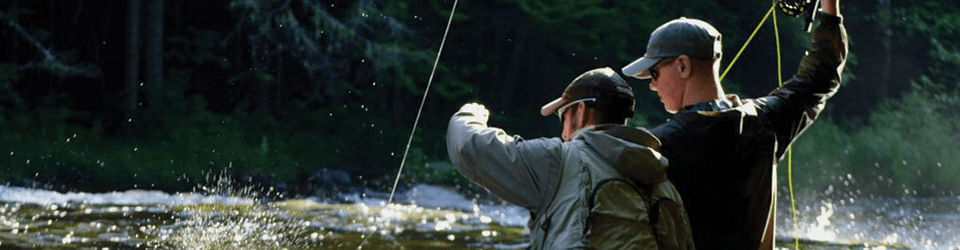 fly fishing in northern new hampshire