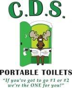 C.D.S. PORTABLE TOILETS