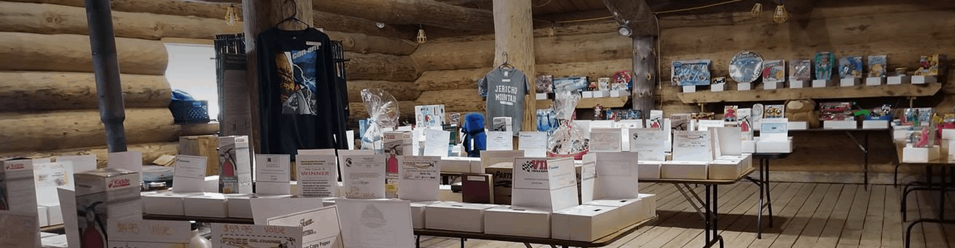 Androscoggin Valley Chamber of Commerce Annual Penny Sale