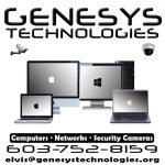 GENESYS TECHNOLOGIES