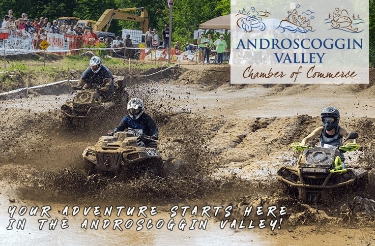 Androscoggin Valley Chamber of Commerce Summer Mobile