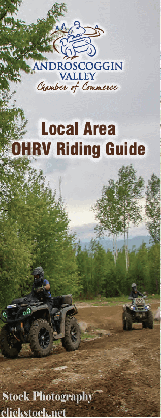 OHRV Riding Guide