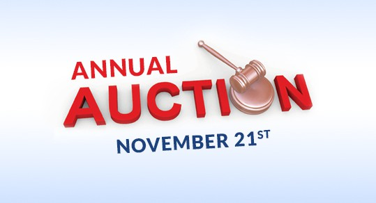androscoggin valley chamber's annual auction will take place on november 21st