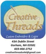 CREATIVE THREADS