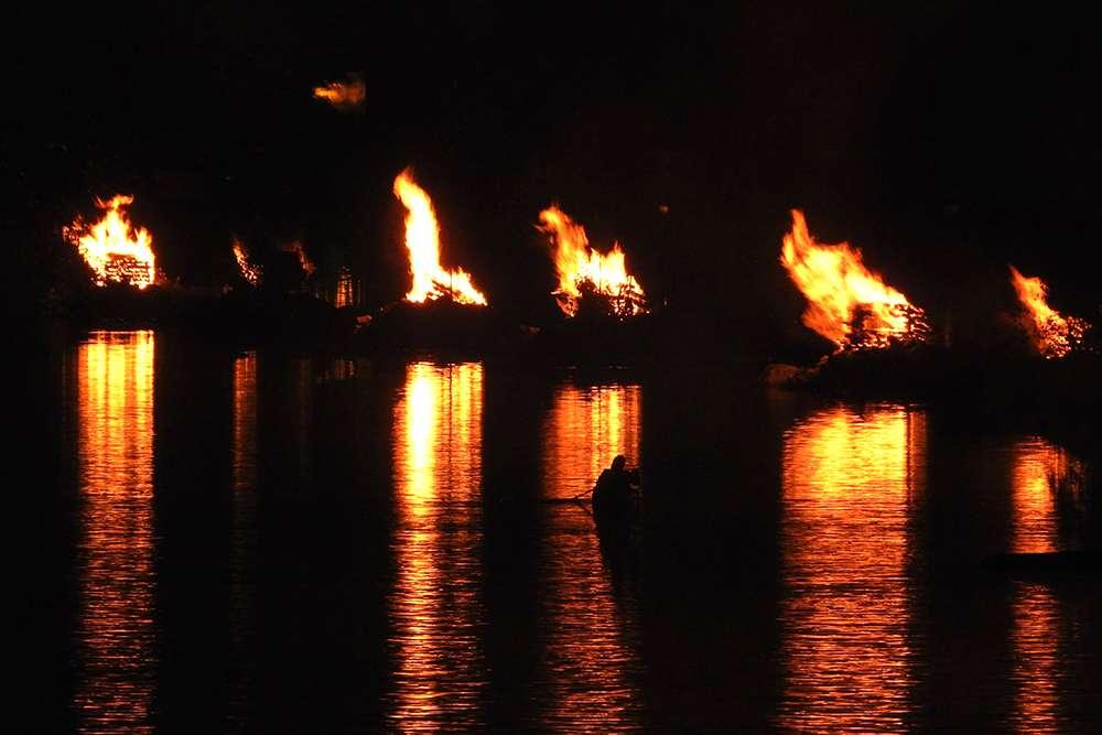 Riverfire Festival