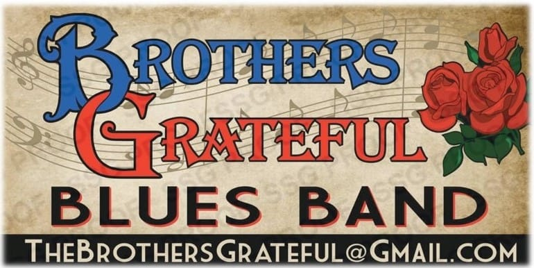 Brothers Grateful Blues Band