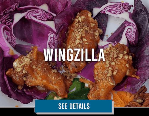 Wingzilla