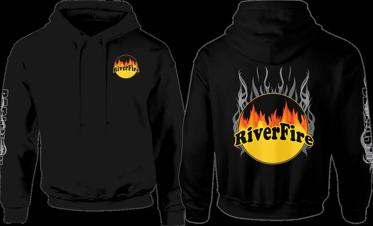 Riverfire Hoodie