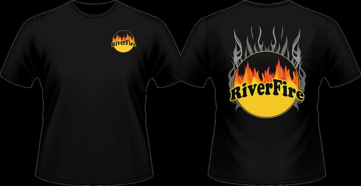 Riverfire Short Sleeve T Shirt